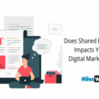 Does Shared Hosting Impacts Your Digital Marketing?